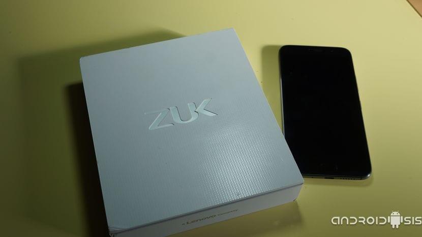 Review y análisis del ZUK Z1