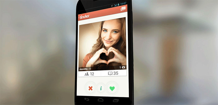 tinder-android