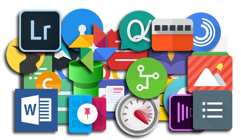 25 mejores apps