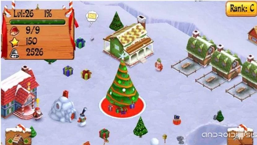 5 Juegos de navidad para mantener a los más peques de la casa entretenidos
