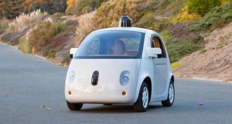 Google coche