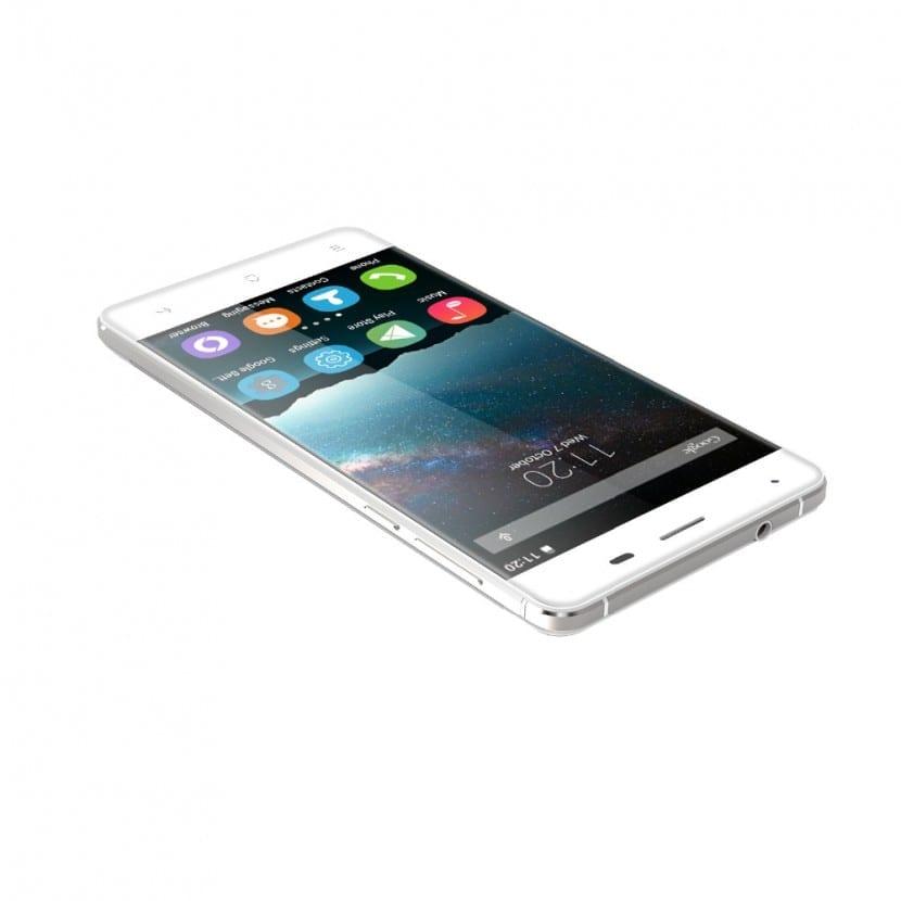 Oukitel K6000 Pro 2