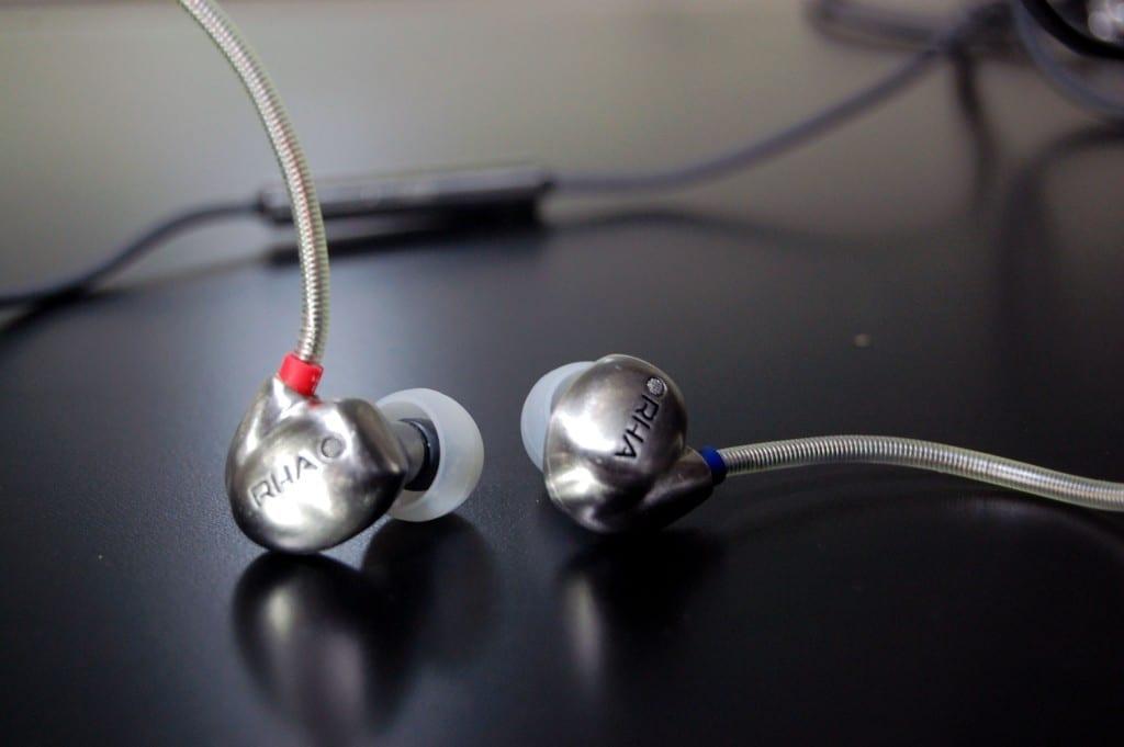 Sorteamos unos auriculares RHA T10, ¿te apuntas?