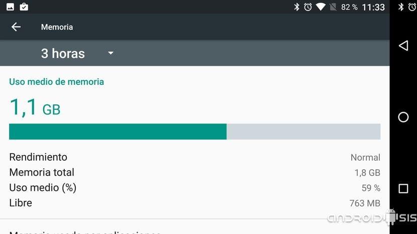 Cómo actualizar el LG G3 a Android 6.0.1 Marshmallow