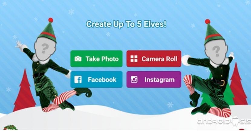 Cómo crear tu propia vídeo Christmas para felicitar de una manera diferente estas fiestas
