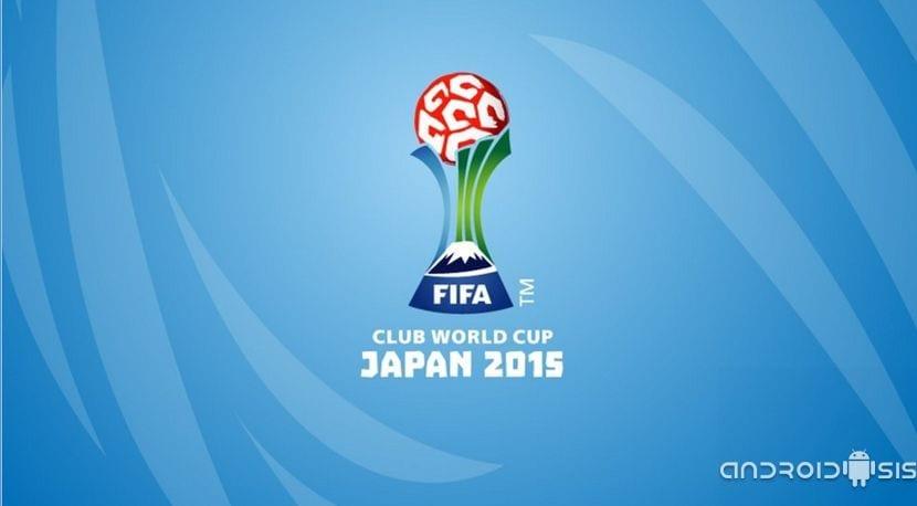 Cómo ver en directo el mundialito de clubs de la FIFA 2015. Todos los partidos del Barça gratis