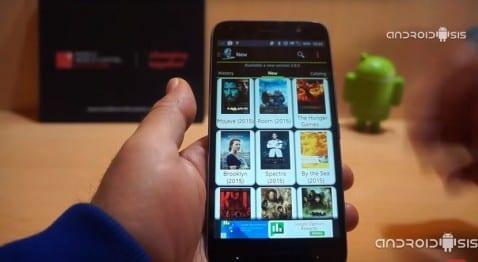 [APK] VídeoMix, una app gratuita para descargar películas gratis o verlas online
