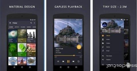 el mejor reproductor de música con soporte Chromecast