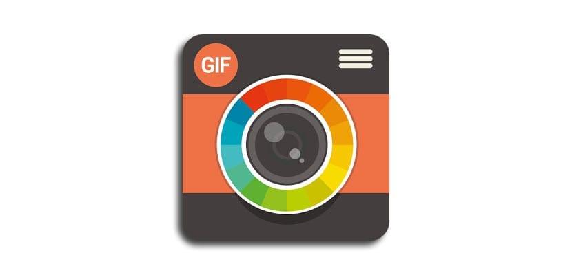 Crear un GIF animado