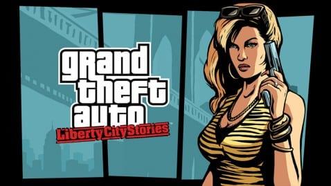 Grand Theft Auto Liberty