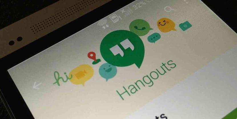 hangouts-app