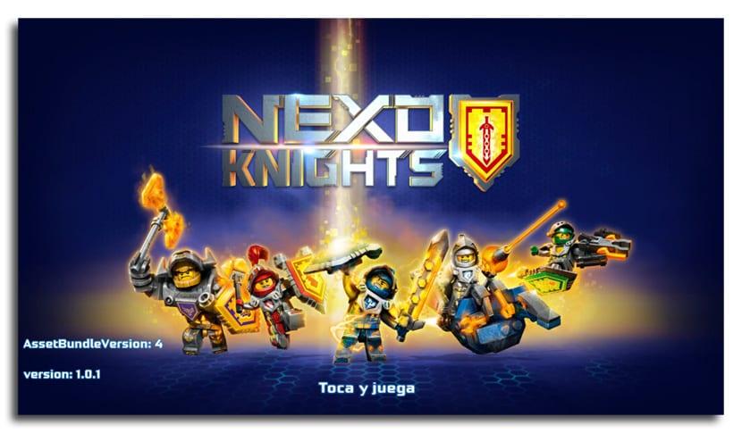 LEGO® NEXO KNIGHTS :MERLOK 2.0