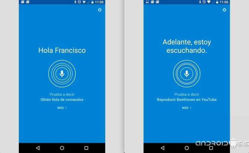 OK Google no funciona en los terminales Motorola. Te enseñamos la solución