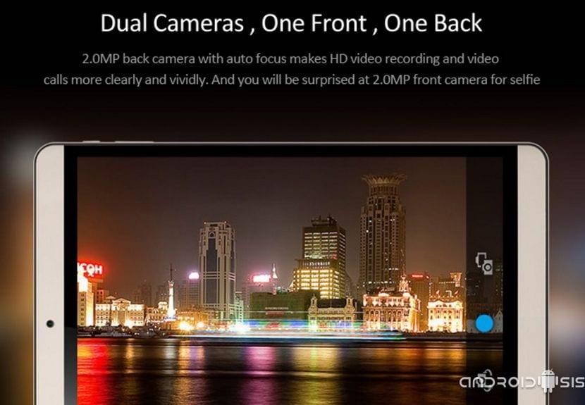 Onda V919 AIR DualOS, analizamos una tablet DualOS potente y a precio de risa