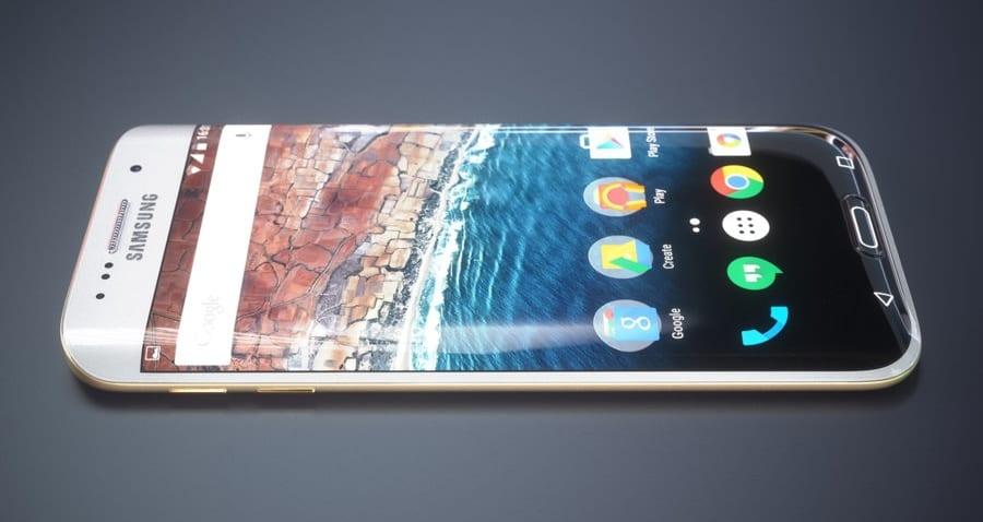 Samsung Galaxy S7 será lanzado el 11 de marzo