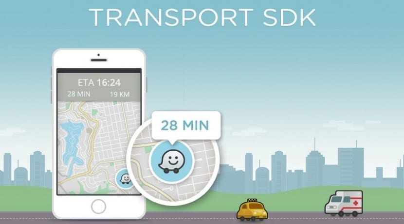 Wazte Transport SDK
