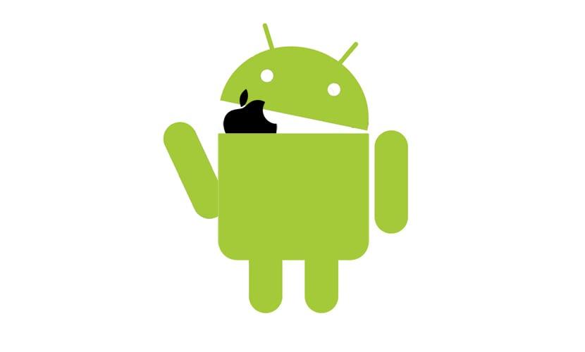 Android ventas