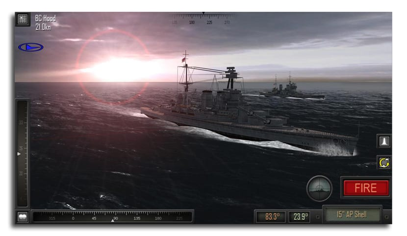 Atlantinc Fleet