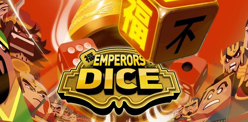 Emperor's Dice