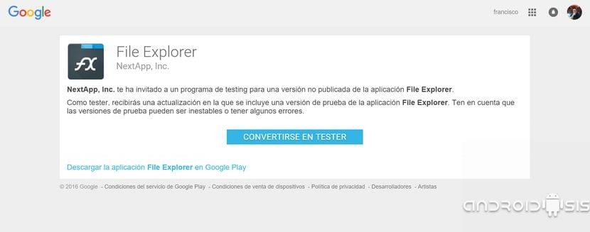 FX File Explorer, el mejor explorador de archivos para Android se actualiza a la versión 5.0
