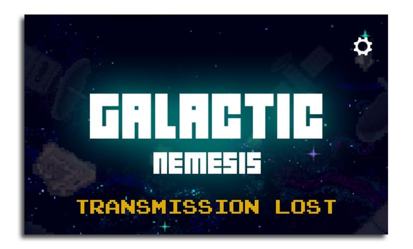 Galactic Nemesis