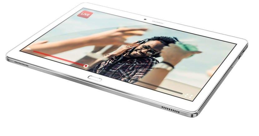 Huawei MediaPad M2 10.0