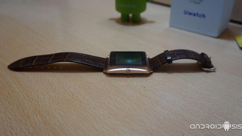 Review en Español del Bluboo Uwatch, un reloj bluetooth de calidad por apenas 27 Euros