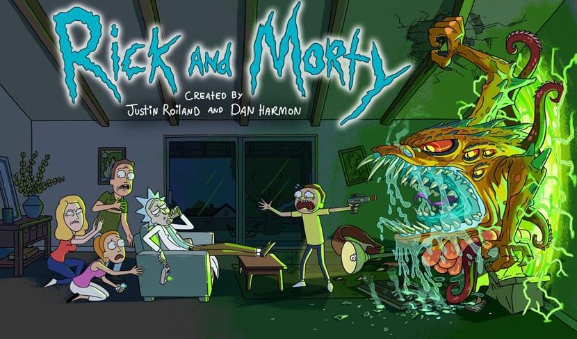 Rick Mortys