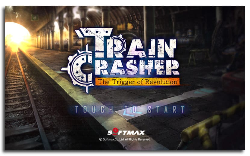 TrainCrasher