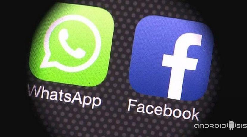 Confirmadas las sospechas de que WhatsApp comparte nuestros datos privados con Facebook
