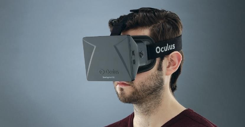 Gafas realidad virtual Google 3