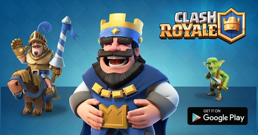 Guía de combate Clash Royale