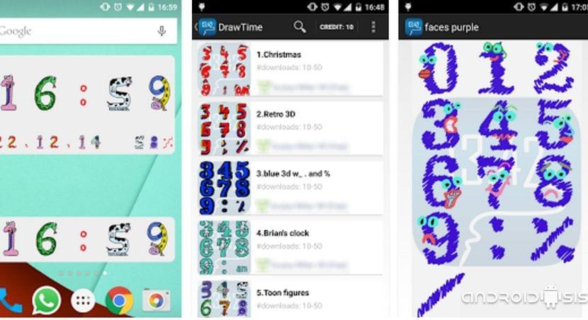 Apps especiales para los más pequeños de la casa: Hoy, cómo crear nuestro propio Widget de Reloj para Android