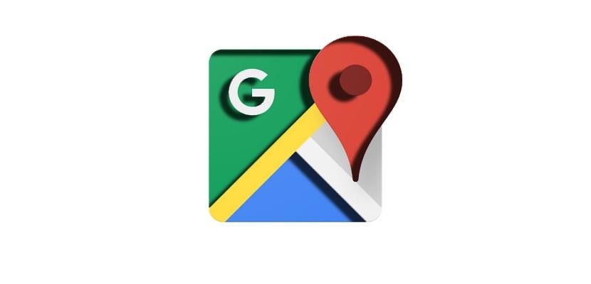 Maps actualización
