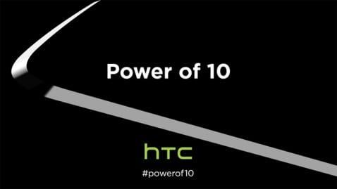 HTC Power of 10