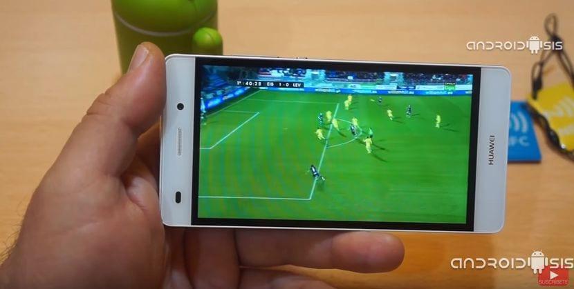 Cómo Ver Todo El Fútbol Gratis Desde Tu Android Y El Canal Androidsis