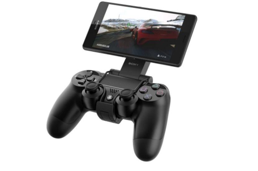 Gamepad para Smartphones android
