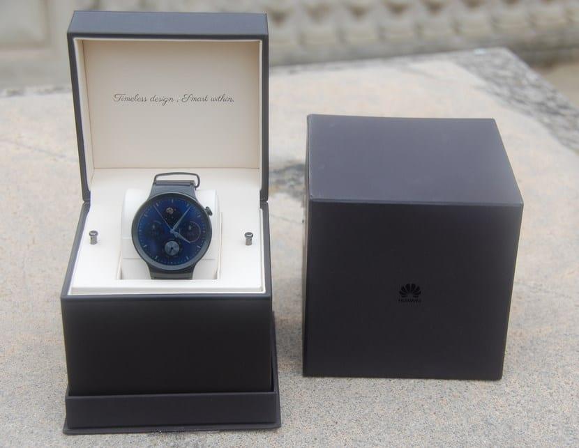 Huawei Watch (7)