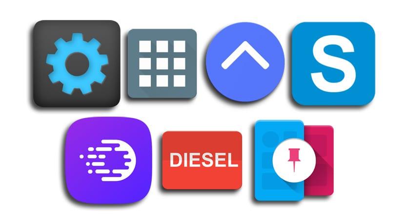 Apps multitarea