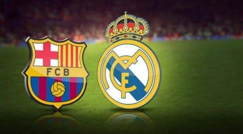 Cómo ver el Barcelona Real Madrid gratis 2016