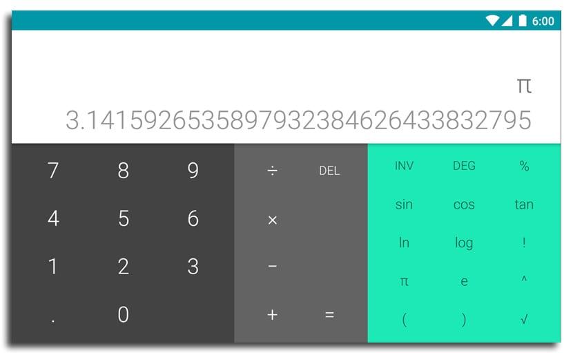 App Calculadora