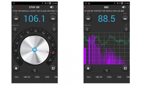Cómo escuchar radio FM