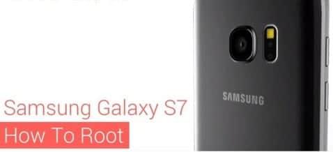 Cómo Rootear el Samsung Galaxy S7 y S7 Edge