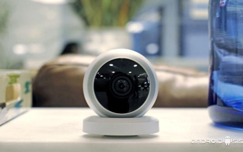 Cómo crear tu propia cámara de seguridad