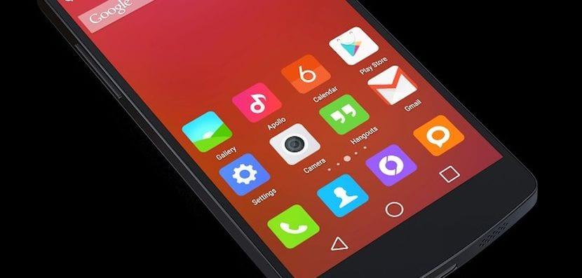 Descargar APK Miui Launcher V7 para cualquier Android 4.3 o superior