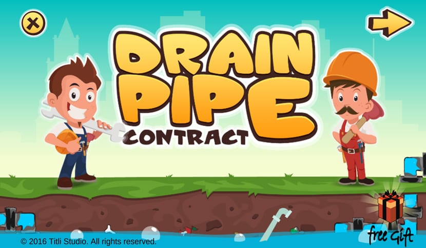 Drain Pipe: Plumber Contract