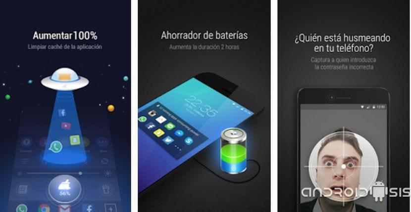 El mejor Locker Android se llama CM Locker y es totalmente gratuito