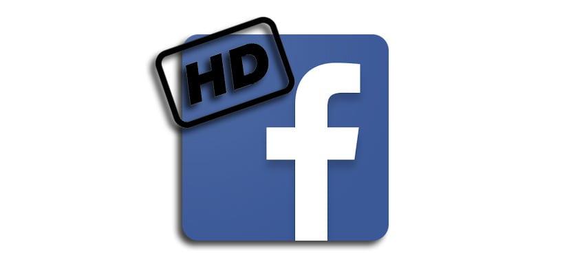 Facebook HD