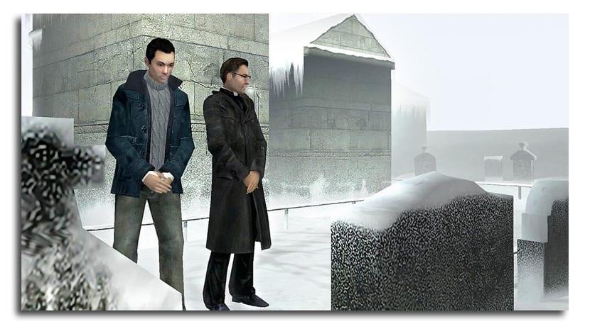 Fahrenheit Indigo Prophecy