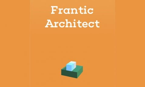 Frantic Architect